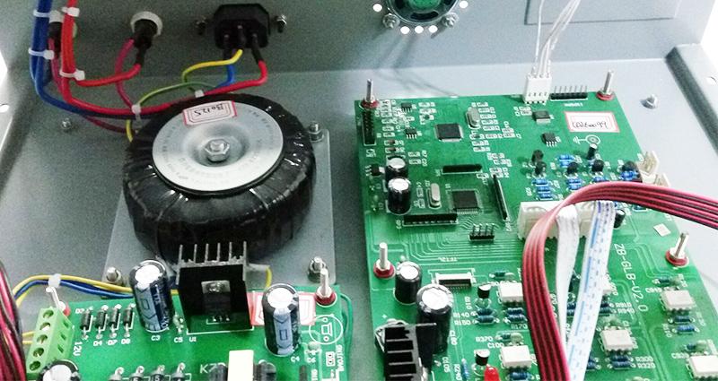 恒达为成都某医疗设备公司定制变压器