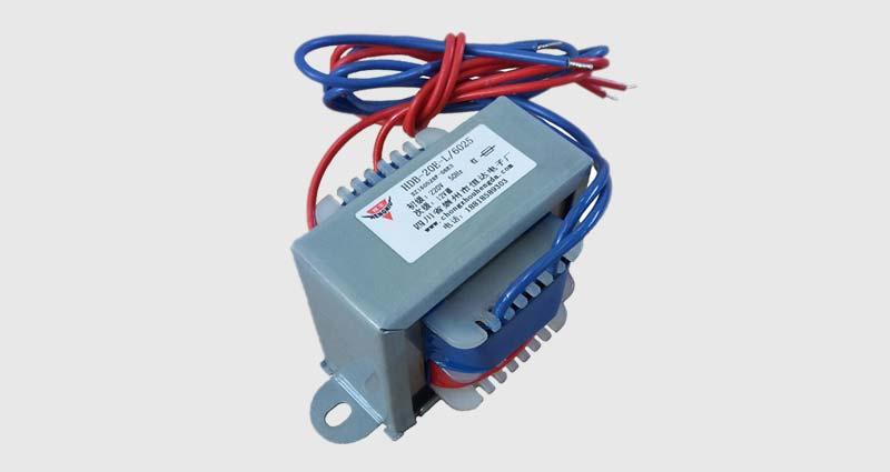 恒达为深圳某跑步机生产公司提供变压器
