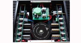 福州某公司于恒达定制无干扰环型变压器