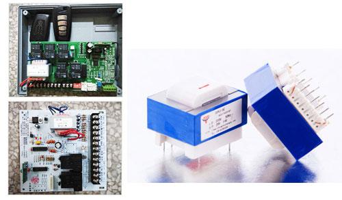 安徽某烘干设备公司选用了恒达的EI型变压器