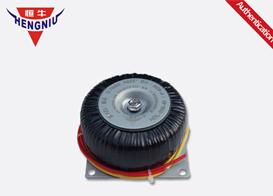 恒达环形变压器用于电力机车生产设备
