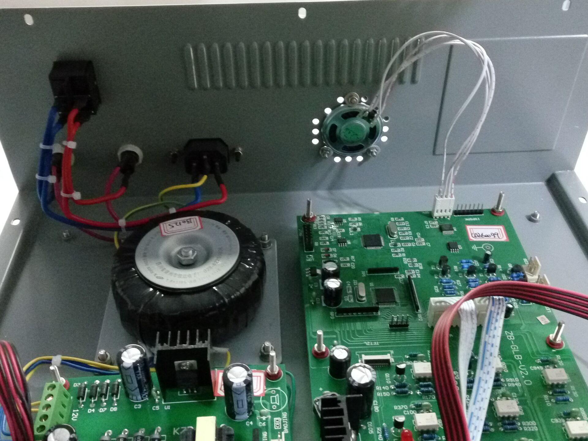 广东客户一次性下单1000个200VA环形变压器