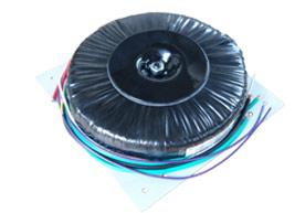 恒达超薄环形变压器用于行波测距校验仪
