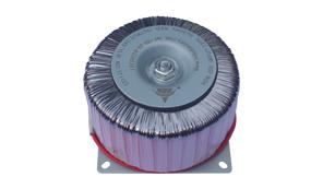 铝线环形变压器