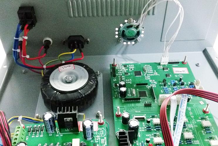 医疗设备专用隔离环形变压器