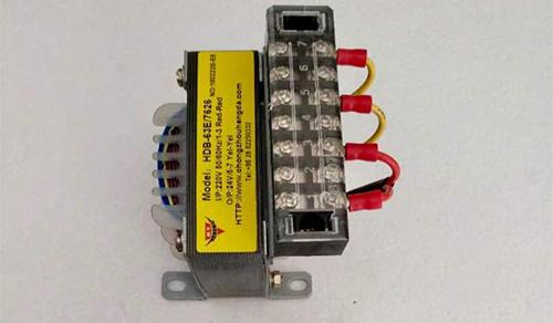 恒达变压器用于阿拉伯执行器电机