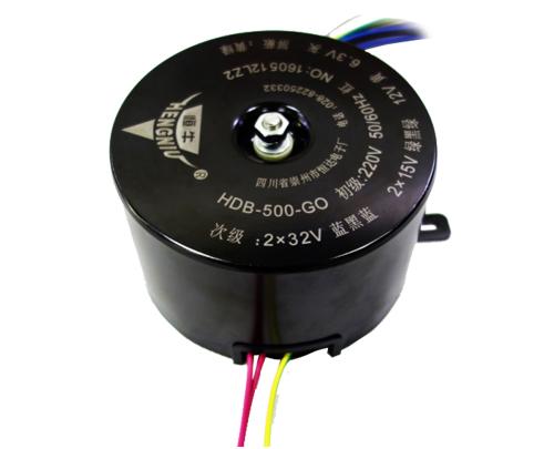 高端音响变压器